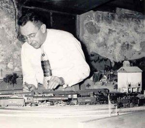 Richard Watson Dirksen, 1956
