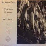 Great Organ BEFORE album